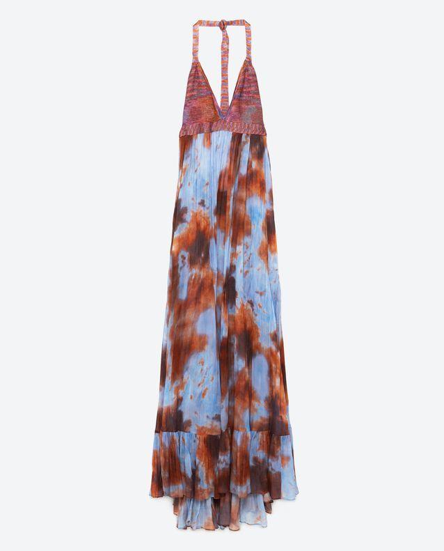 Robe hippie Zara