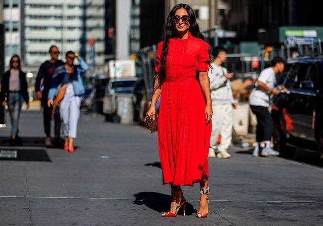 20 robes longues à porter cet été