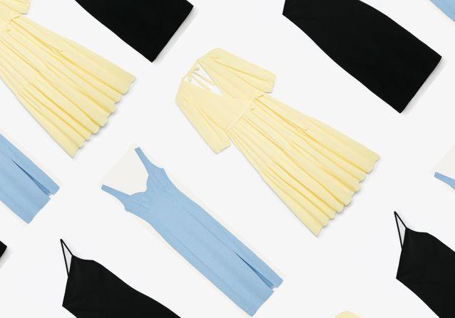 15 robes midi pour être stylée à toute heure