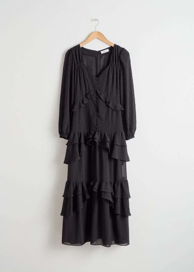 Robe noire & Other Stories