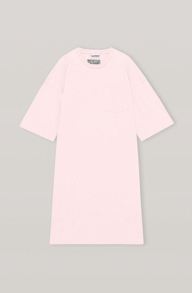 Robe pastel Ganni