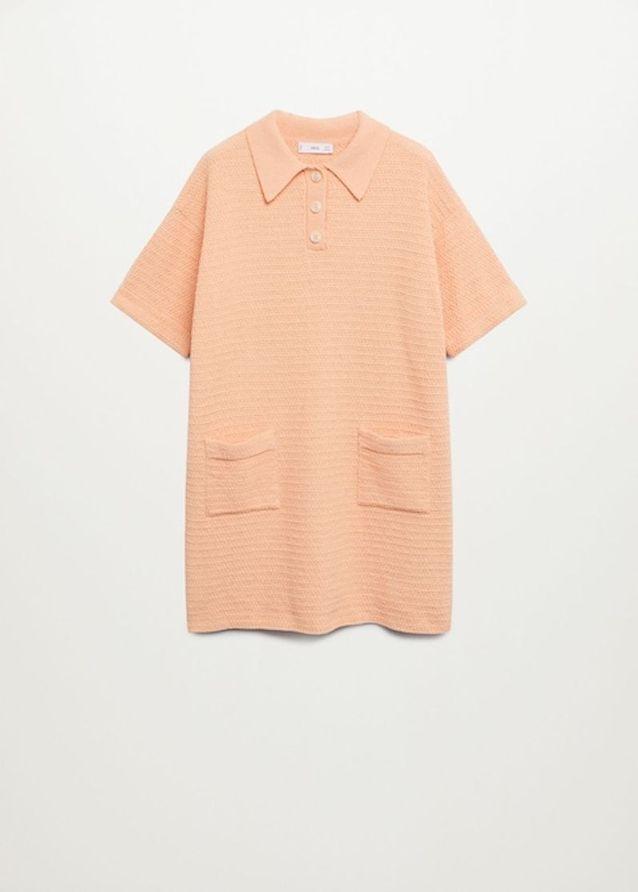 Robe pastel Mango