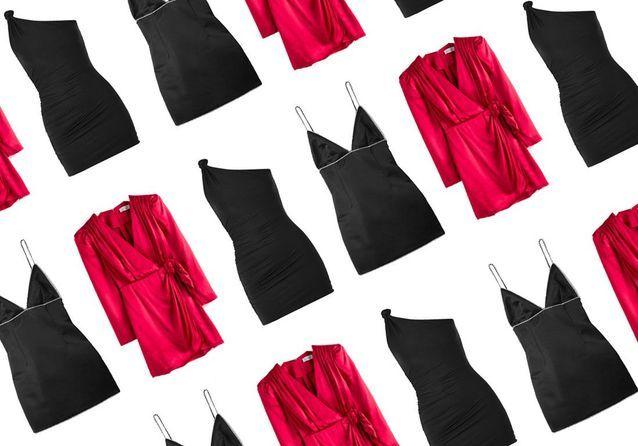 20 robes sexy qui font de l'effet