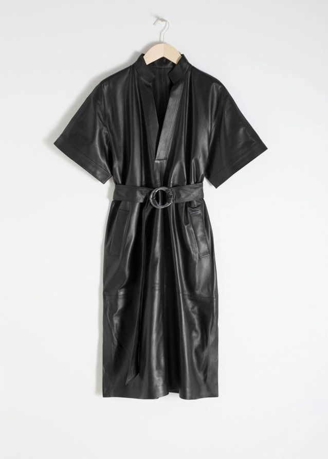 Robe sexy & Other Stories