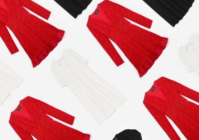 15 robes à smocks que vous allez porter tout l'été