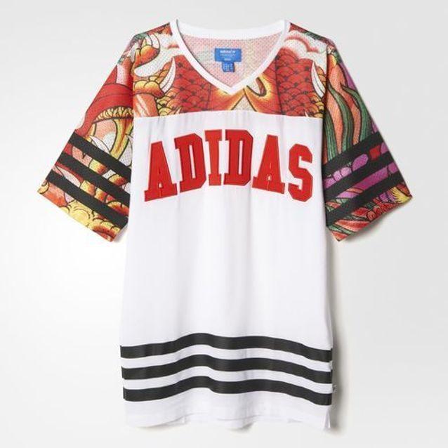 Robe de plage Adidas