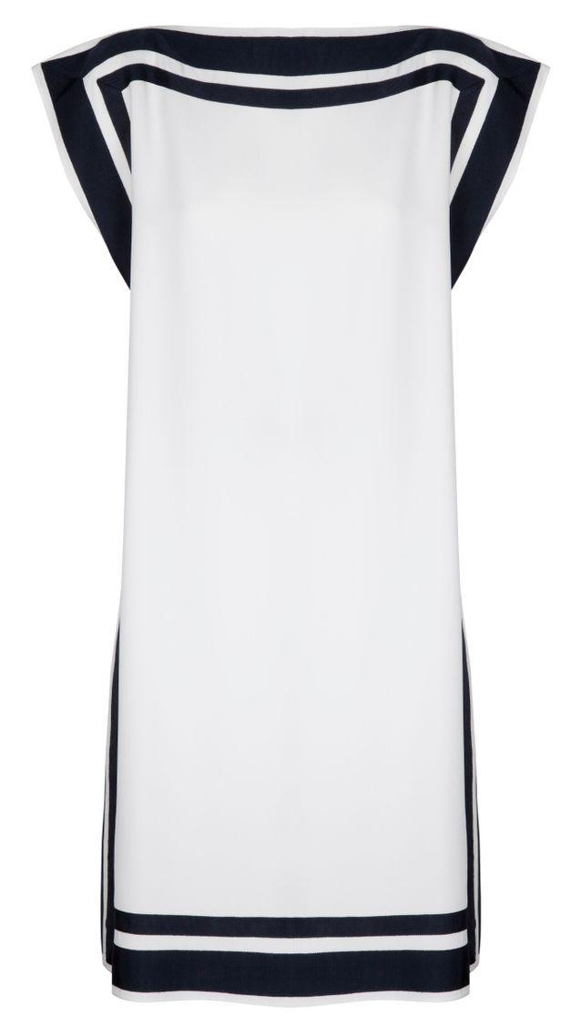 Robe de plage CH Carolina Herrera