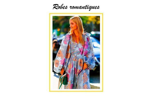 20 robes romantiques pour un été bucolique