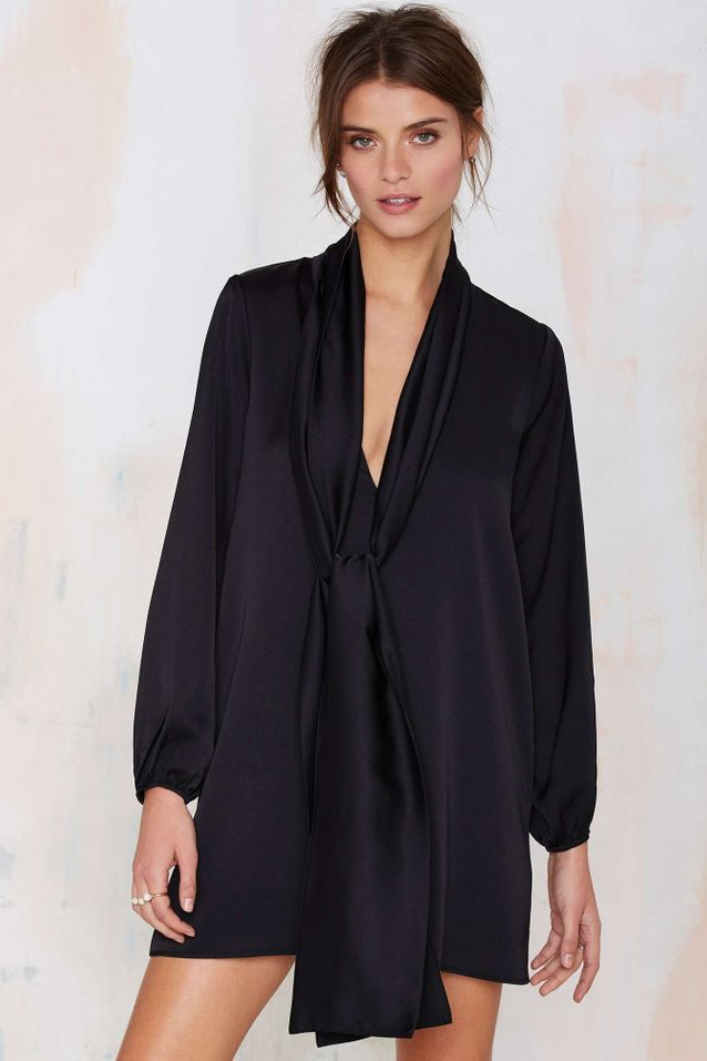 Robe habillée Nasty Gal