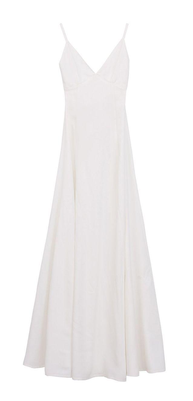 Slip dress Molly Bracken