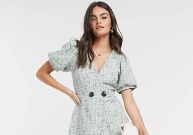 Soldes hiver 2021 : 30 robes Asos à petit prix à shopper d'urgence