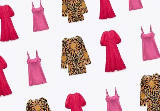 Soldes Zara été 2021 : les plus belles robes à shopper