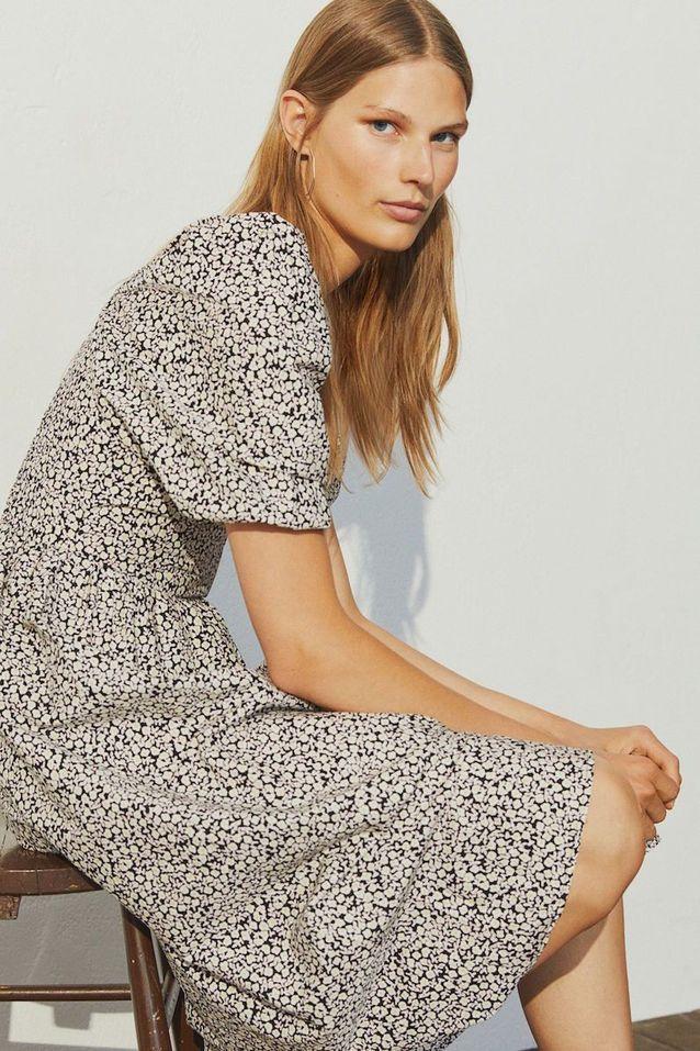La sélection de robes H&M