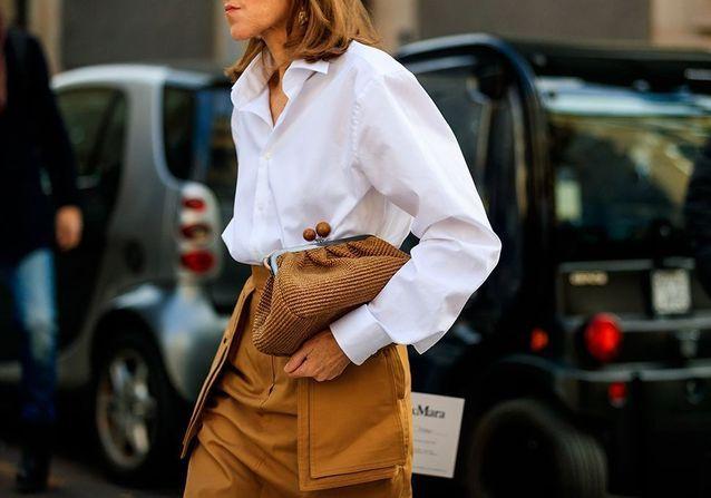 Comment trouver la chemise blanche idéale ?