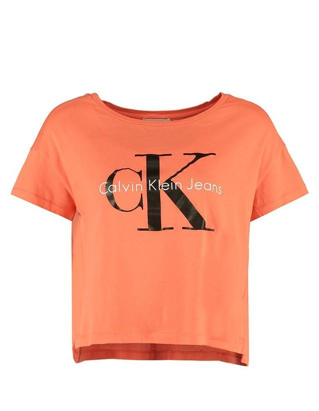 Crop top Calvin Klein