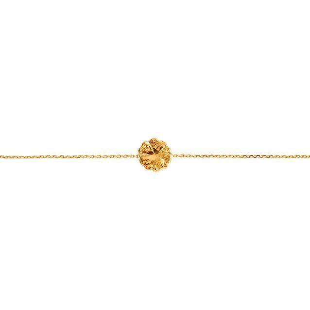 Bracelet doré, Monsieur