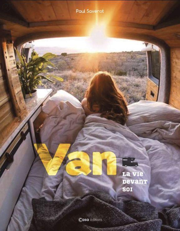 Van, la vie devant soi
