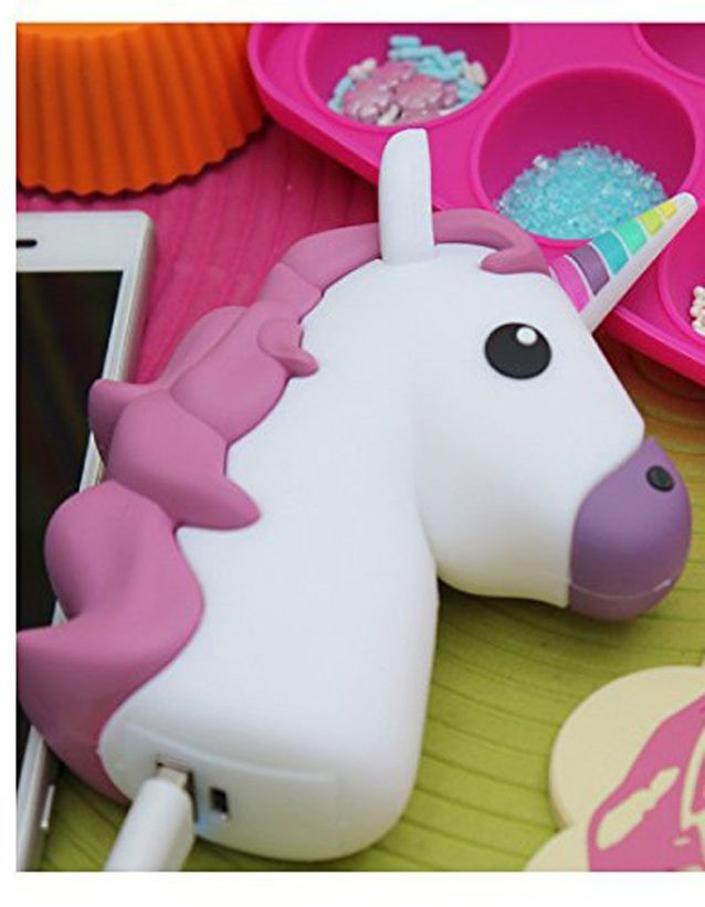 Chargeur externe « Licorne »
