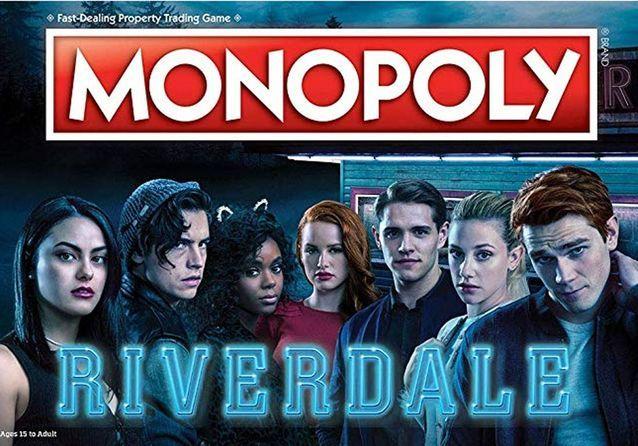 Monopoly « Riverdale »
