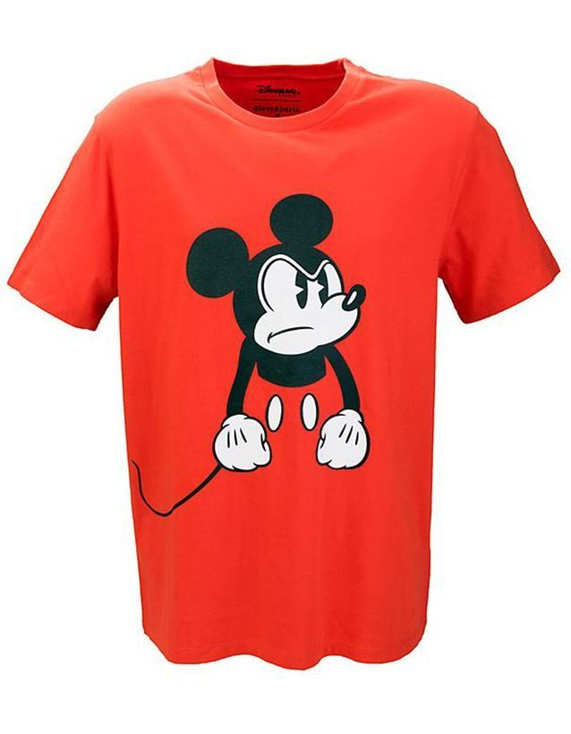 T-shirt « Mickey » Disneyland Paris Eleven Paris