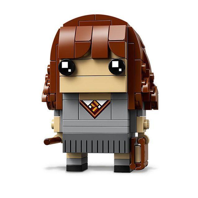Figurine Hermione Granger™ en LEGO®