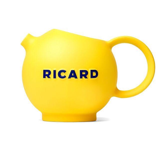 Un broc RICARD
