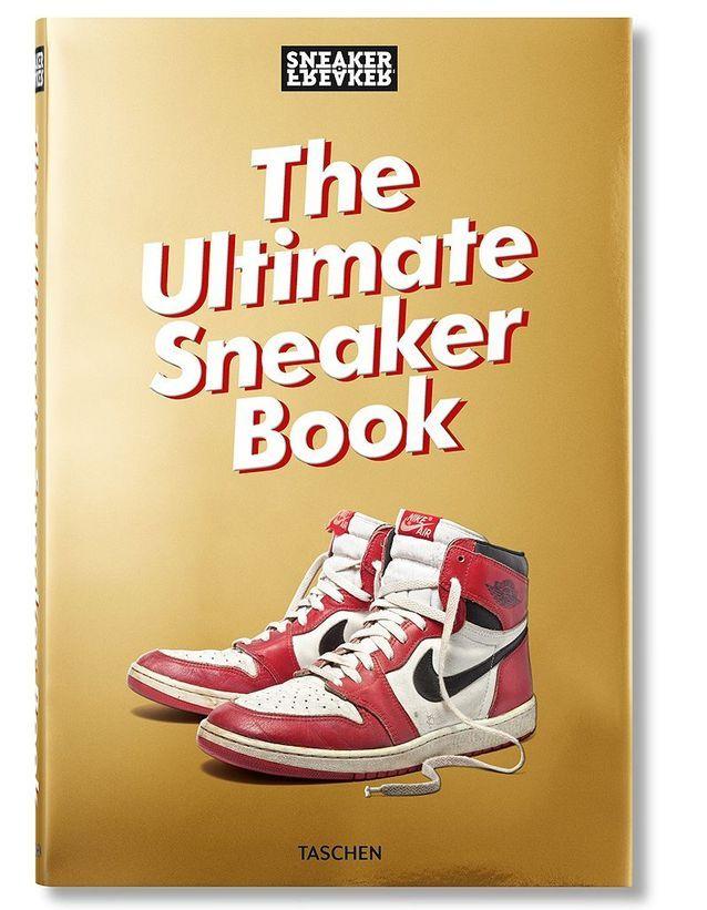 Un bible sur les sneackers