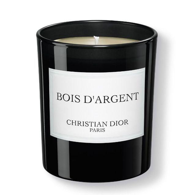 Bougie Bois d'Argent, Dior