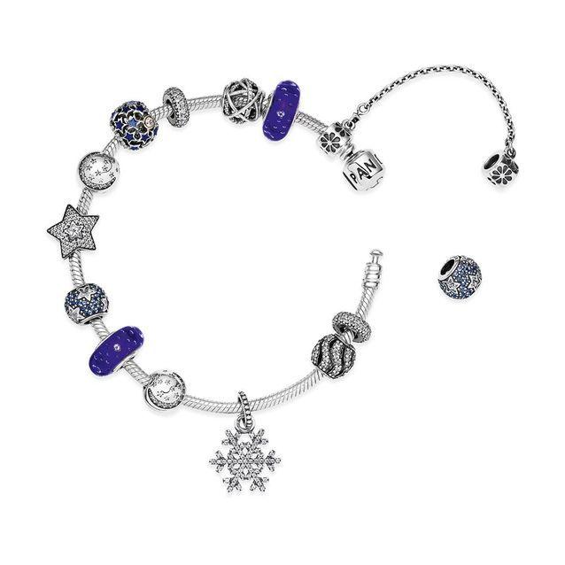 Bracelet charms, Pandora