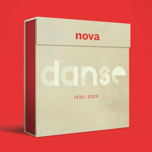 Coffret Nova Danse
