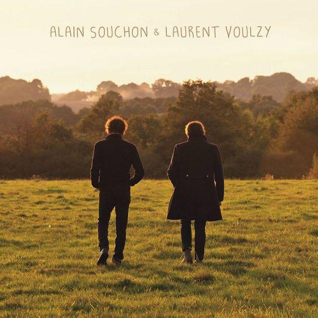L'album « Alain Souchon & Laurent Voulzy »