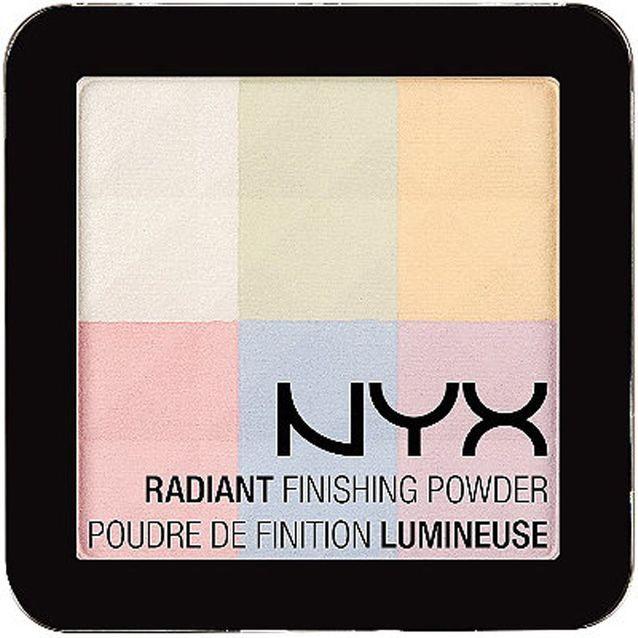Radiant Finishing Powder, Nyx