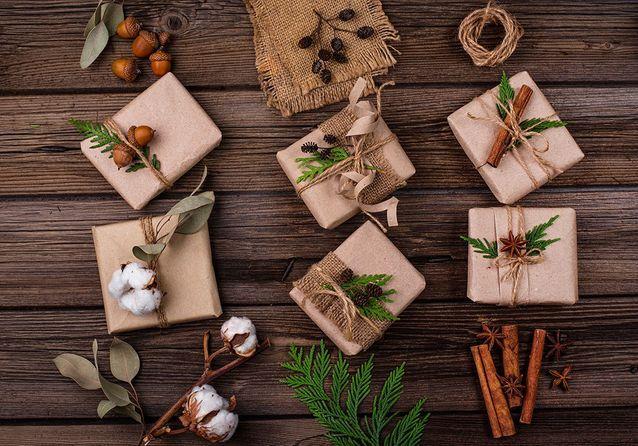 Des cadeaux green pour un Noël éco-responsable