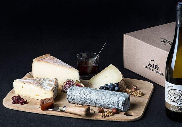 La plus fromagère