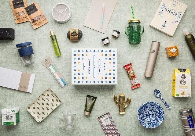La plus scandinave