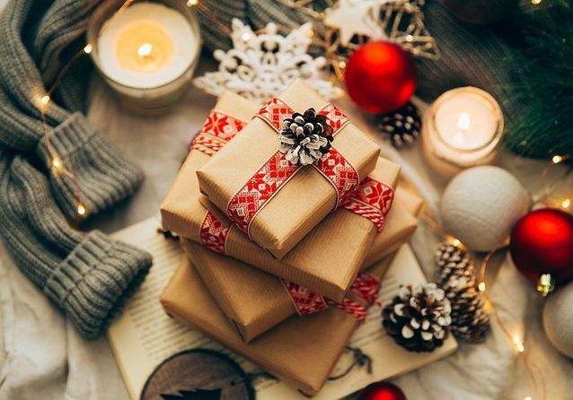 Quels livres de cuisine offrir à Noël ?