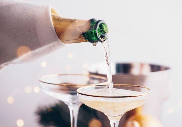 Champagne : 10 règles d'or pour savourer ses bulles