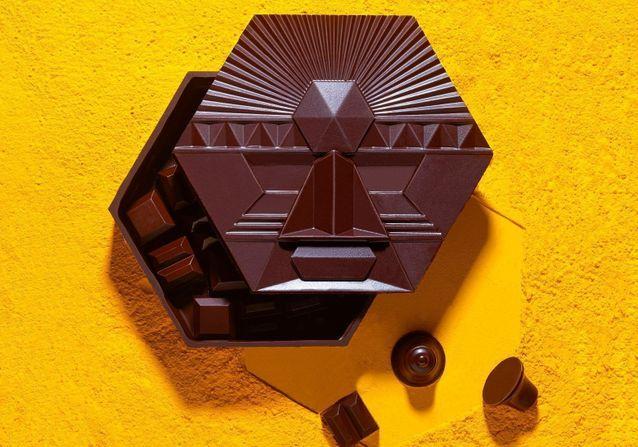 Les meilleurs chocolats de Noël à croquer d'urgence