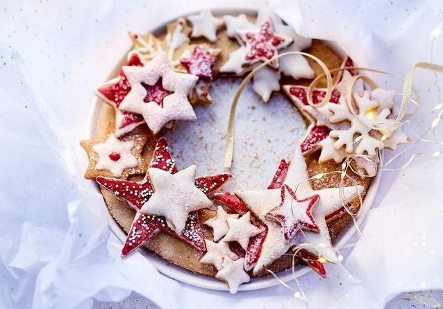 Noël pour les nuls : 25 idées de recettes bluffantes