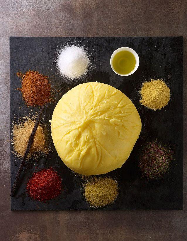Comment customiser son beurre ?