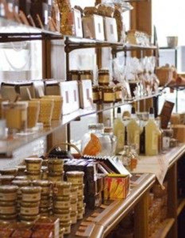 Shopping gourmand : des épiceries fines pour Noël