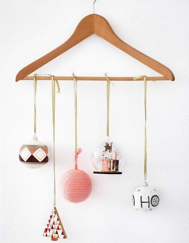 no l on d core la maison avec un cintre d tourn en d co. Black Bedroom Furniture Sets. Home Design Ideas