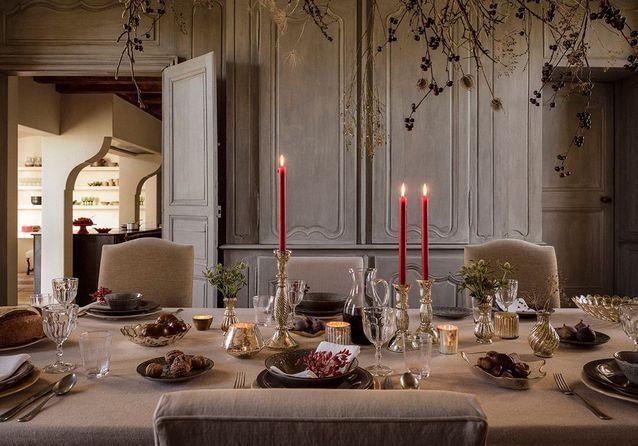 L'irrésistible collection Noël 2020 de Zara Home