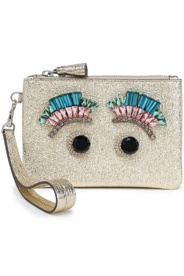 Anya Hindmarch sur The Outnet