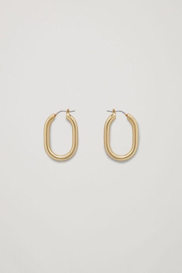 Boucles d'oreilles COS