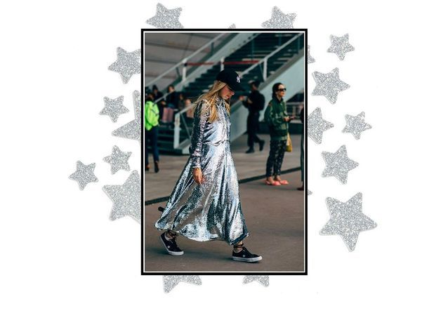 20 robes de fête parfaites pour nos soirées de fin d'année