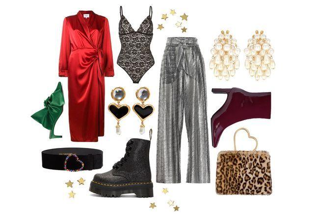20 indispensables pour une tenue de fête réussie