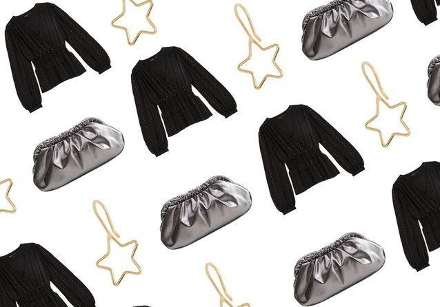 25 pièces pour upgrader une tenue de nouvel an sans se tromper