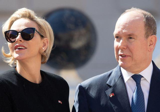 Charlène de Monaco : ses tendres révélations sur le prince Albert
