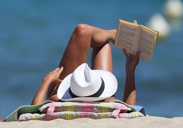 10 livres pour tout savoir sur les stars cet été